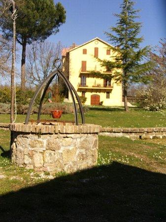 Hotel Residence Sant'Uberto: Struttura camere