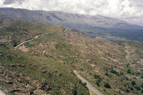 Camino de las Altas Sierras Photo