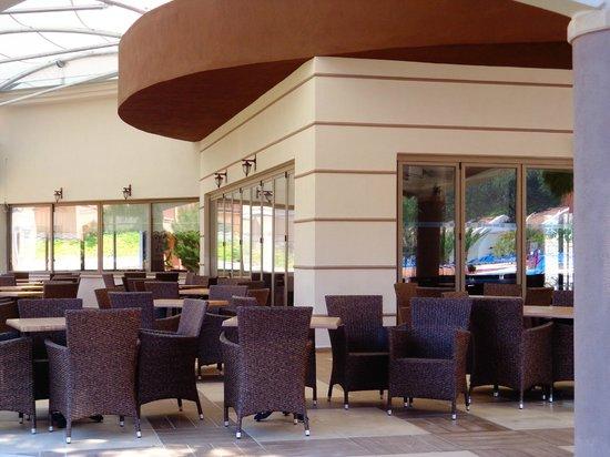 Kustur Club Holiday Village: Silent Pool Bar