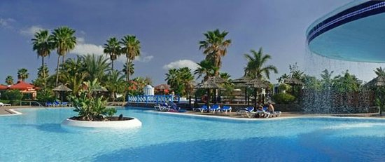 Cay Beach Princess Bungalows Maspalomas Canary Islands