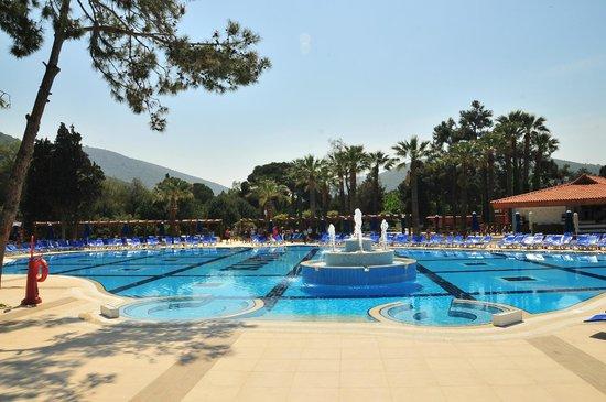 Kustur Club Holiday Village: Swimming Pool