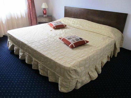 Hotel Solo: Bedroom 4