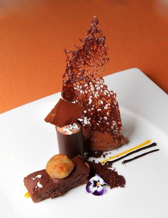 Goralai: PASION POR CHOCOLATE