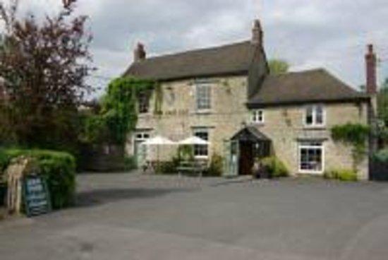 The Boat Inn: 'A fabulous, family run canal side pub.'