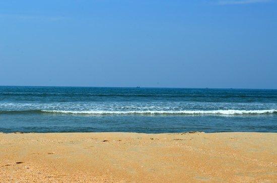 Benaulim Beach: Vaddi beach, Benaulim