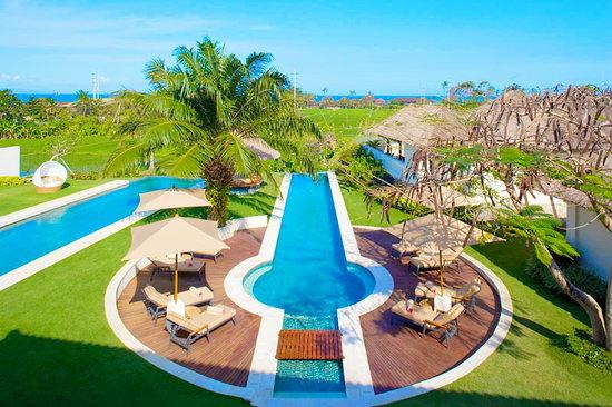 Photo of Sanctuario Luxury Hotel & Spa Sanur
