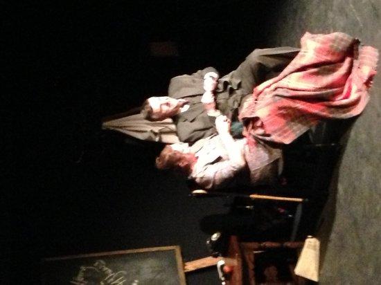 The Attic Theatre: Shadowlands
