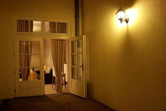 Heynow Hostel : 1