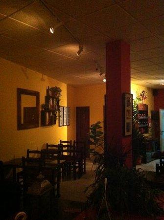 TJs Caribbean Tapas Bar : TJs