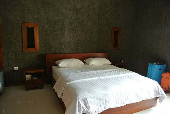 Good Heart Resort: room