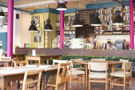 Thali Cafe Southville: Thali Southville