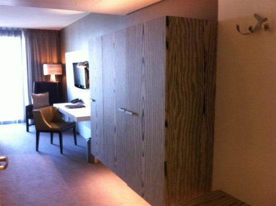 Austria Trend Hotel Park Royal Palace Vienna : Room