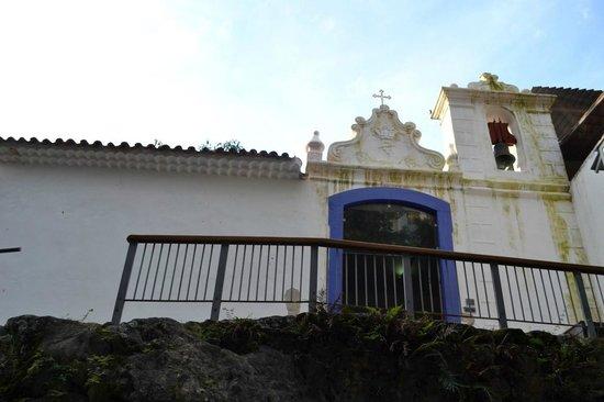 Capela de Santa Luzia