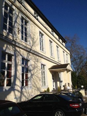 Haus Bucheneck: отель