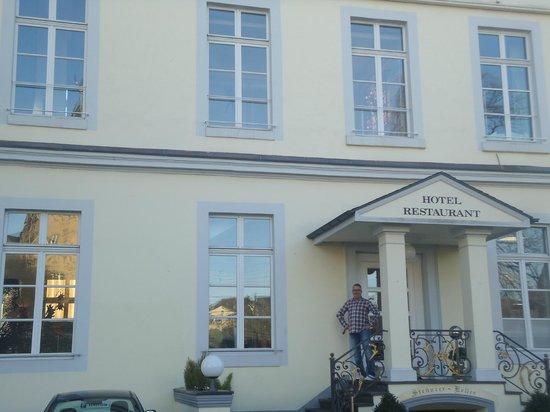 Haus Bucheneck: Внешний вид