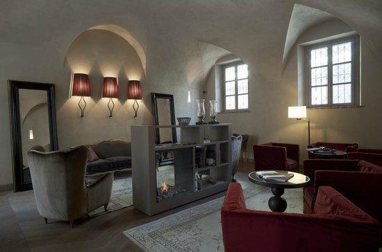 Palazzo Righini: Lobby