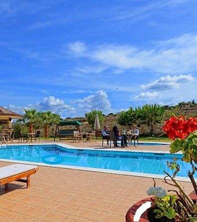Kreta Natur: Pool