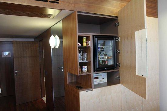 ออสเตรีย เทรนด์ โฮเต็ล ยูโรปา เวียน: Room with features