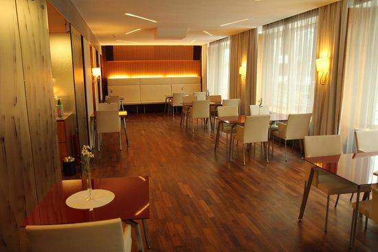 Exec Lounge Bild Von Austria Trend Hotel Europa Wien Wien