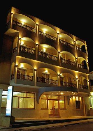 Hotel Kissamos