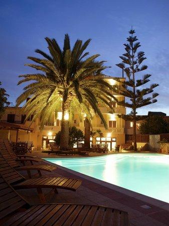 Ξενοδοχείο Κίσσαμος