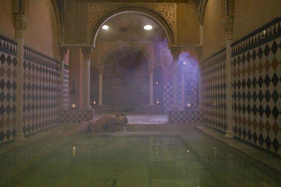 Hammam Al Andalus Granada: Una Experiencia Relajante