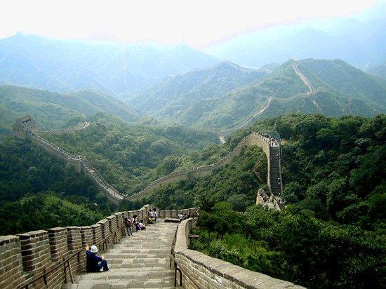 Hanshan County-bild