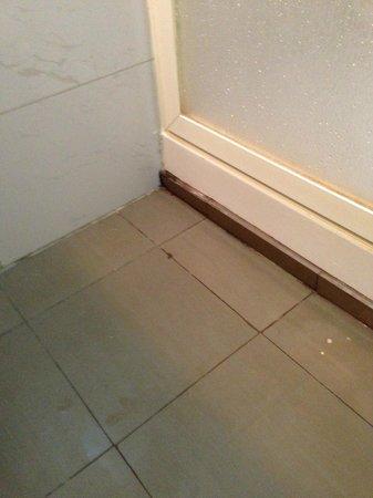 Midtown Hotel and Suites: Bathroom