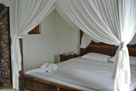 Ida Hotel: Deluxe Bungalow