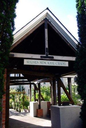 Nurses' Memorial Chapel