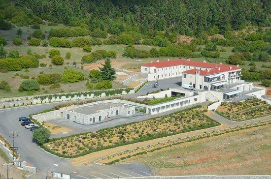 Seleni Suites Hotel