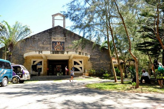 Our Lady of the Philippines Trappist Monastery Guest House