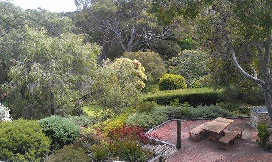 Seashells Yallingup: Heritage Gardens
