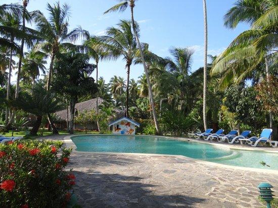 Hotel Oasis : para relajarte y darte un buen baño