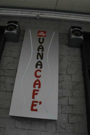 Vanacafè