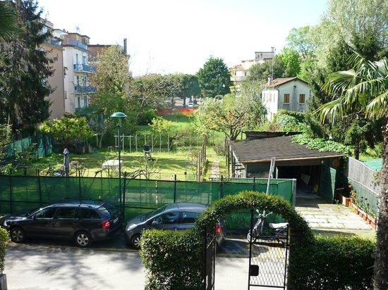 Villa Casanova: Front view