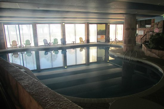 The Patricia Grand, Oceana Resorts: indoor pool