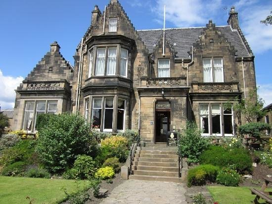 The Dunstane Hotel: Hotel