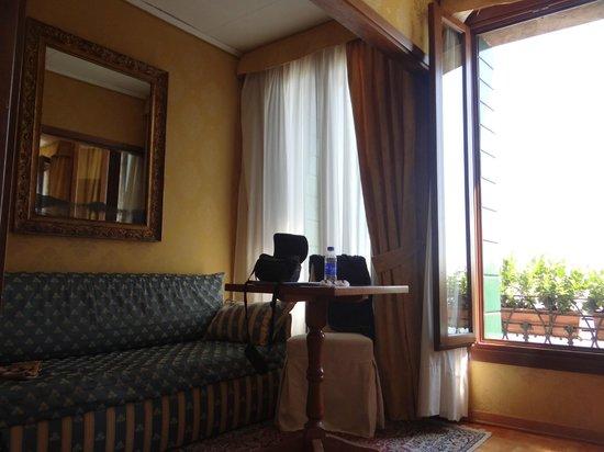 Hotel Wildner: Room