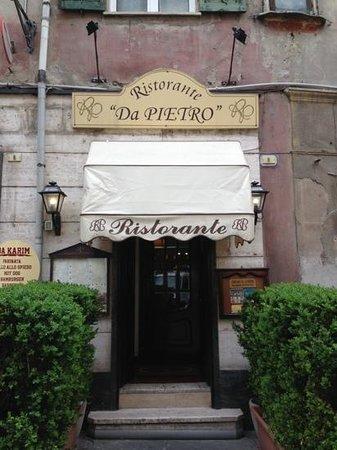 Ovada, Italy: Ingressso su piazza Mazzini