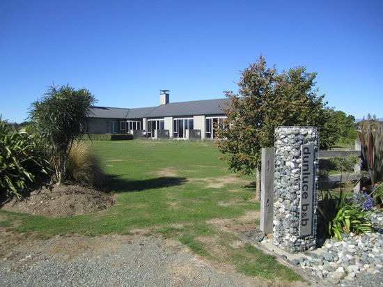 Dunluce Bed and Breakfast: Dunluce