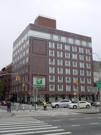 Holiday Inn Nyc Lower East Side Extérieur De L Hotel