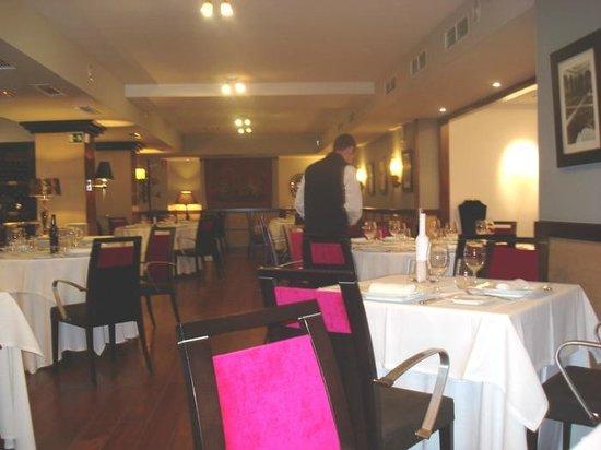 Asador de Santiago: Restaurant