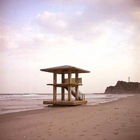 Usuiso Beach