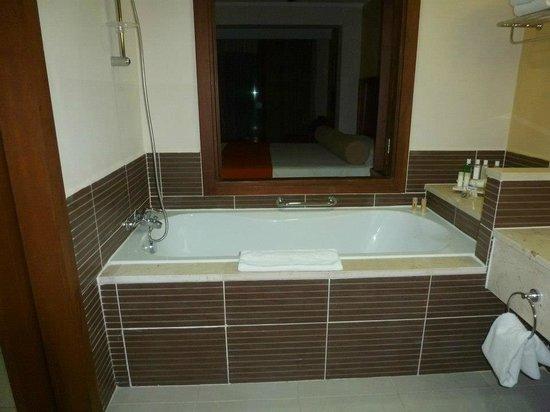 Royalton Cayo Santa Maria : Salle de bain!
