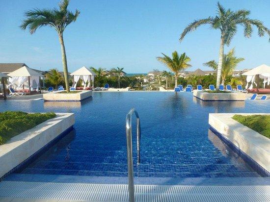 Royalton Cayo Santa Maria : La piscine!