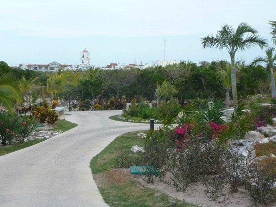 Royalton Cayo Santa Maria : Le site!