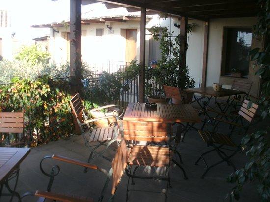 Photo of Hotel Villa Canu Cabras