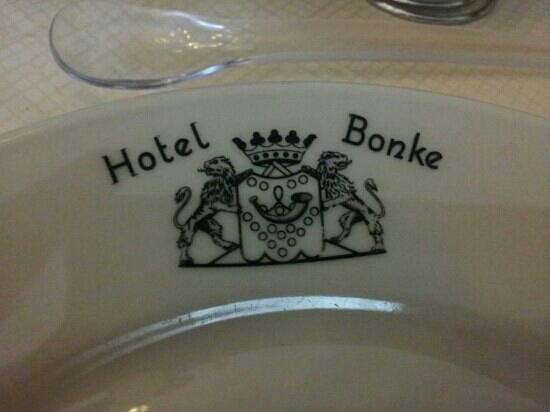 Hotel Bonke: Teller