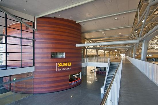ASB Sports Centre